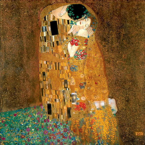 Klimt Paintings