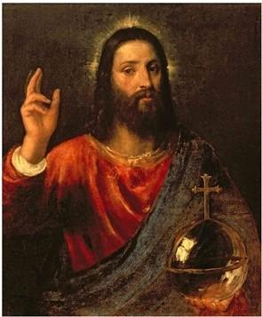 Religious Paintings N001