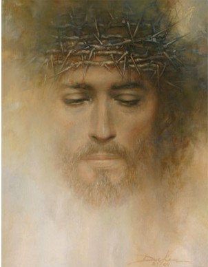 Religious Paintings N003