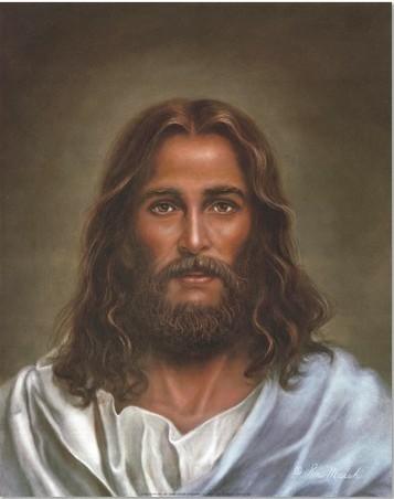 Religious Paintings N004