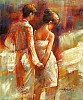 Romantic Paintings