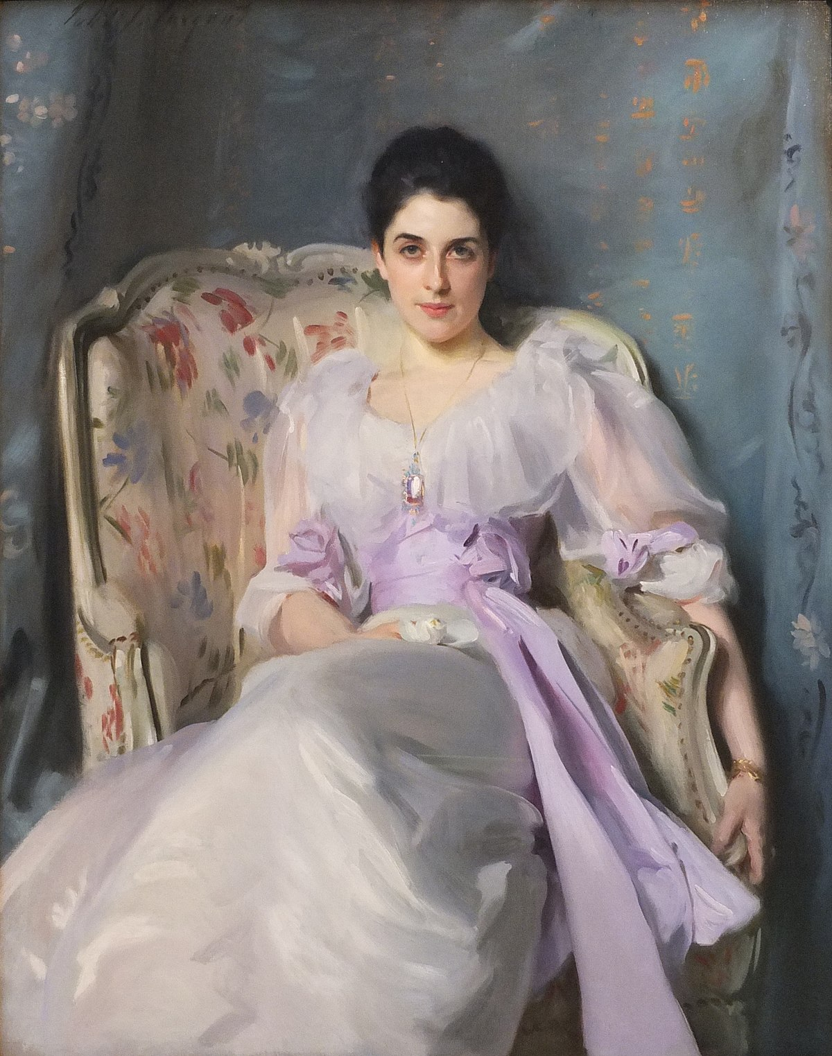 John Singer Sargent Paintings 01