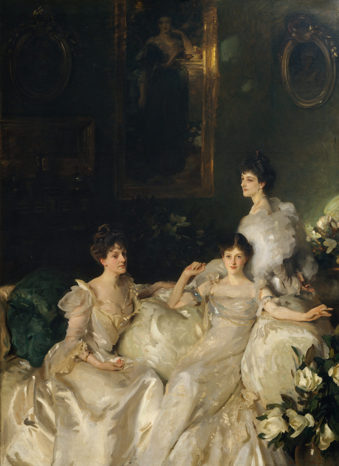 John Singer Sargent Paintings 02