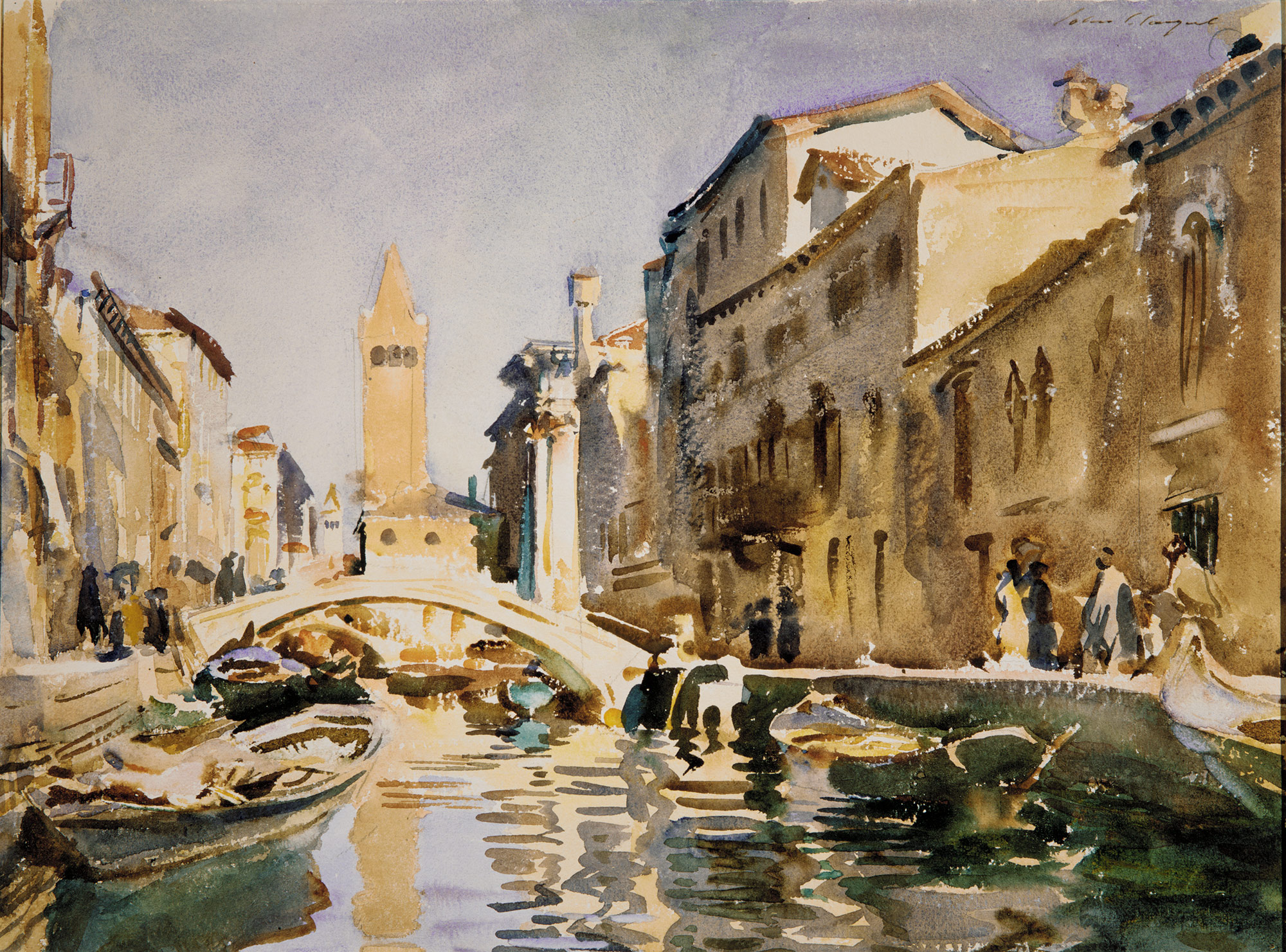 John Singer Sargent Paintings N005