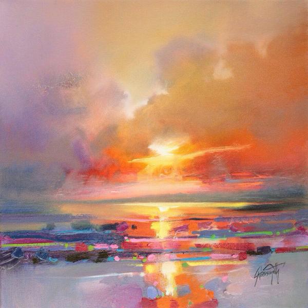 Sky Paintings N005