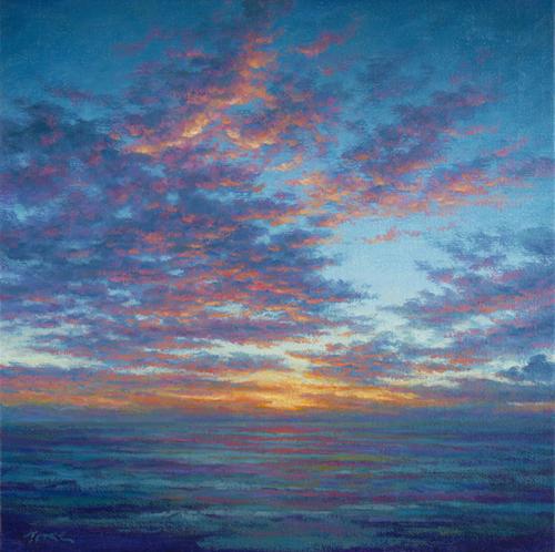 Sky Paintings N001