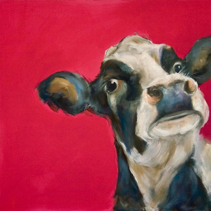 Cow Paintings 01