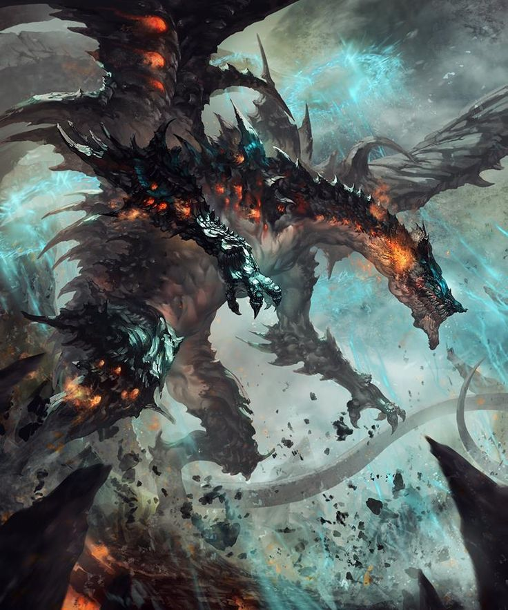 Dragon Art for Sale - Art in Bulk
