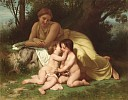Bouguereau Paintings