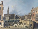 Canaletto Paintings