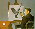 Magritte Rene Paintings