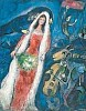 Marc Chagall Paintings