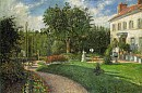 Pissarro Paintings