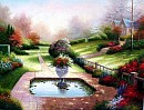 Thomas Garden Paintings