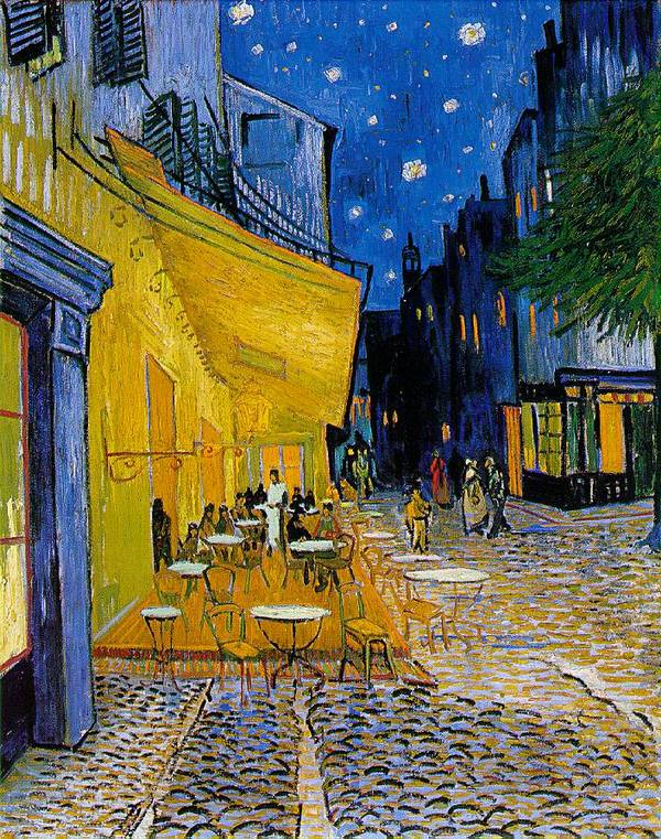 Van Gogh Paintings N004