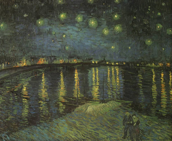 Van Gogh Paintings 02