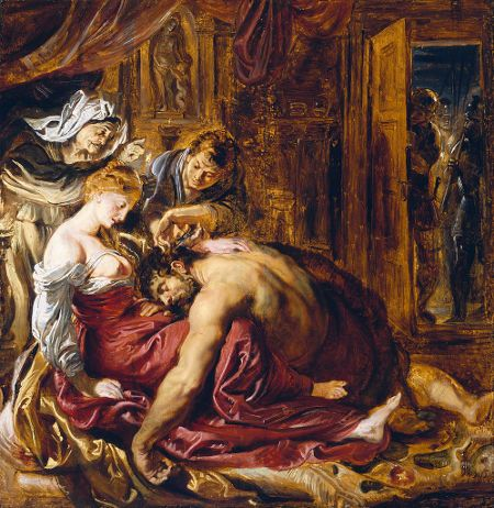 Rubens Paintings N006