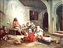 Arab Paintings