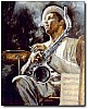 Jazz Paintings