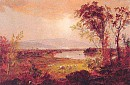 Classical Landscape Paintings