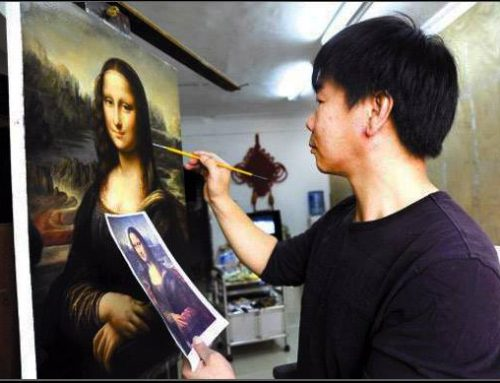 Why Buy Art Reproductions?