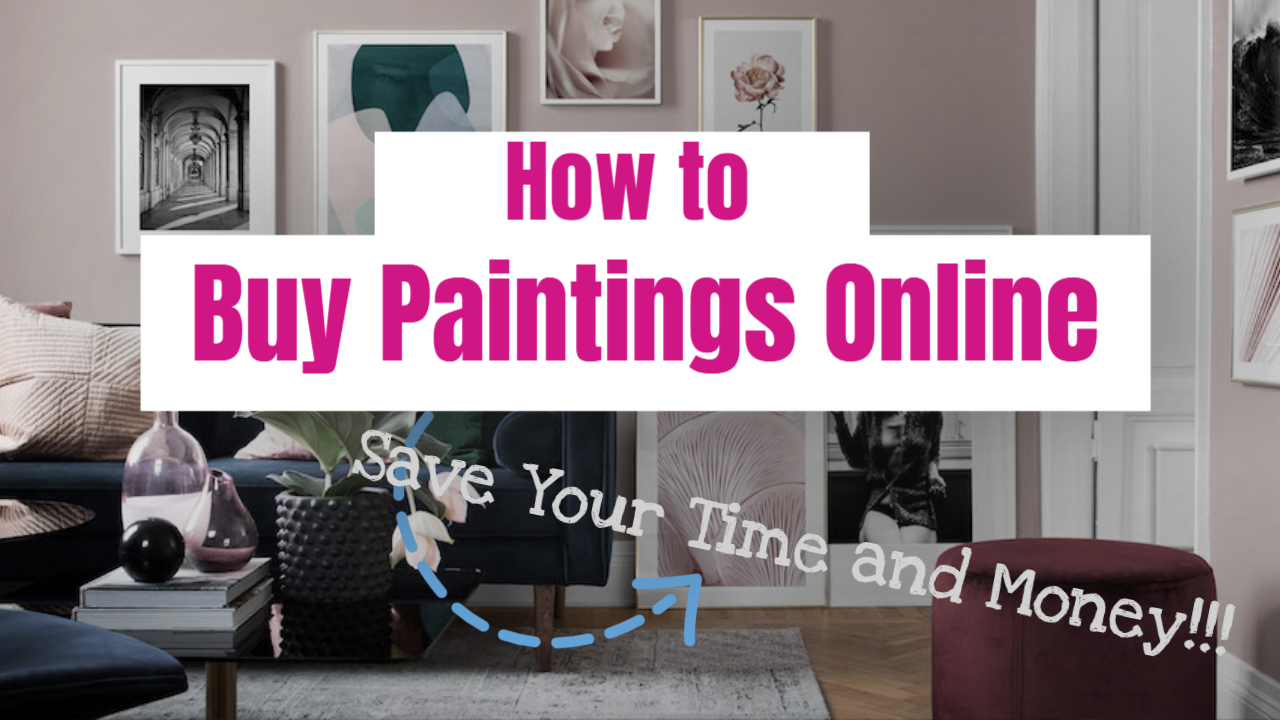 Buy Paintings online