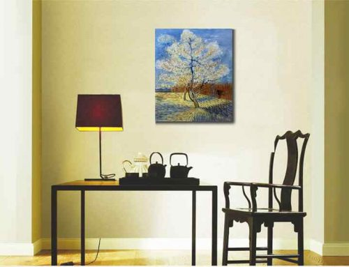Adorn Your Rooms With Fantastic Painting Reproductions